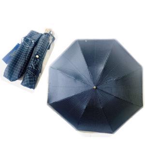 新品  ポロラルフローレン POLO Ralph Lauren 傘 軽量 折りたたみ傘  タータンチ...