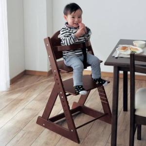 ベビーチェア・子供椅子 幼児―大人まで使...