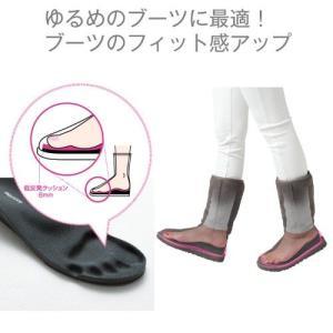アーチフィッターインソール ブーツ用 M、L