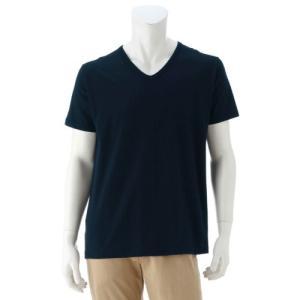 VネックTシャツ XS〜3L|bellemaison