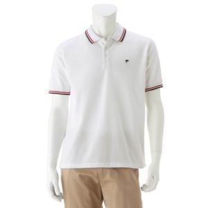 刺繍ポロシャツ XS〜3L|bellemaison