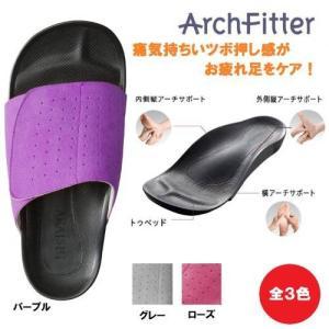 アーチフィッター アーチフィッター 601(室内履き用) 「...