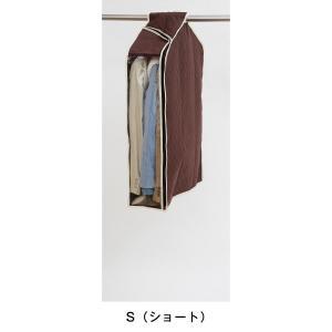 ●適応サイズ/S(ショート):着丈75cmまでの洋服、L(ロング):着丈120cmまでの洋服 ■S(...