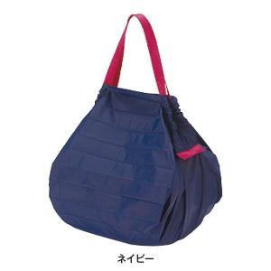 """バッグ カバン 鞄 レディース エコバッグ ショッピングバッグ 一気にたためるコンパクトバッグ""""シュ..."""