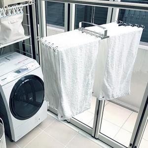 洗濯ハンガー ピンチハンガー パラソルハンガー ベルメゾンデイズ ステンレスタオルハンガー(フェイスタオル用)