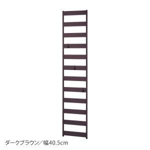 ●奥行8.5(付属品を除く本体奥行5)、高さ200cm(壁面固定具・アジャスター含む) ●耐荷重量/...