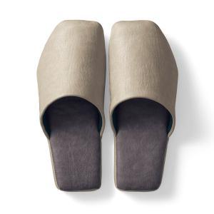 ●適応サイズ/約23〜26.5cm ●素材/合成皮革(ポリウレタン) ●中国製