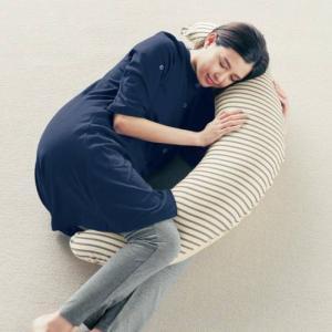 最大15%OFF 授乳クッションにもなる抱き枕(丸洗いタイプ)