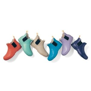 charco/チャルコ 子供靴 レインサイドゴアブーツ 「24〜23」