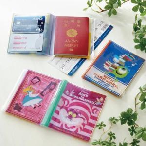 ディズニー パスポートケース