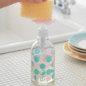 ディズニー 洗剤ボトル「エコポン」