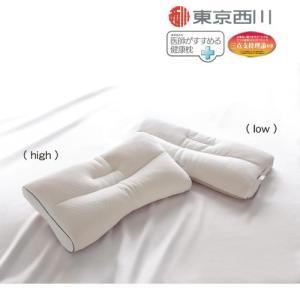 医師がすすめる健康枕 | 西川