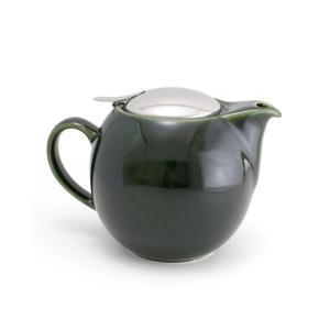 ティーポット ポット 4〜5人用 茶器 茶 ティー ゼロジャパン 美濃焼 日本製 レンジ可 食洗機可...