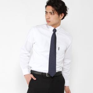 メンズ オックスフォードシャツ【M〜LL】 「ホワイト」|bellemaison