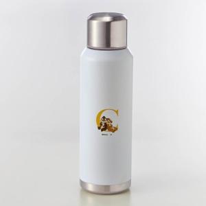 水筒 マグボトル  ディズニー 16柄から選べる真空断熱ステンレスボトル300ml カラー 「チップ...