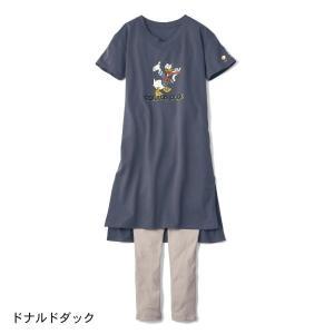 [トップス] (S)バスト(72〜80)、肩幅48、袖丈17.5、身丈98cm (M)バスト(79〜...