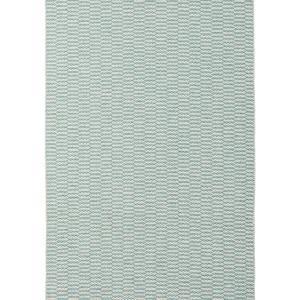 ラグ プラスチックラグ 北欧 BRITA SWEDEN ブリタ スウェーデン  ペンバ アクア 70x100cm 13-221004 日本正規代理店品|bellemessage
