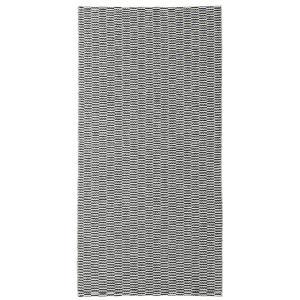 ラグ プラスチックラグ  北欧 BRITA SWEDEN ブリタ スウェーデン ペンバ ベルーガ 70x150cm 13-221502 日本正規代理店品|bellemessage