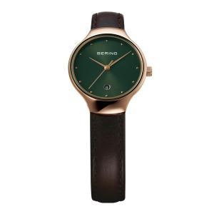 腕時計 レディース ベーリング  BERING Pair Collection Infinity 13326-569 インフィニティ ペアウォッチ 日本限定カラー  日本正規代理店品|bellemessage