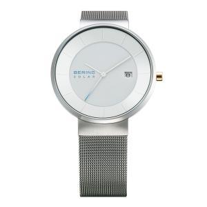 腕時計 メンズ ベーリング  BERING Northern Lights 2019  14639-004 日本限定・数量限定 日本正規代理店品|bellemessage