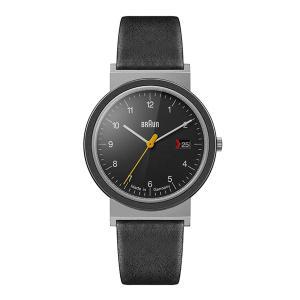 腕時計 メンズ腕時計 ブラウン BRAUN Watch  AW10EVO  ウォッチ 腕時計 日本正規代理店品|bellemessage