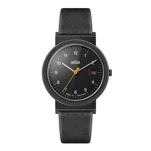 腕時計 メンズ腕時計 ブラウン BRAUN Watch  AW10EVOB  ウォッチ 腕時計 日本正規代理店品|bellemessage
