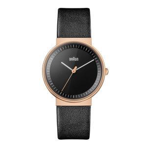 腕時計 メンズ腕時計 ブラウン BRAUN Watch  BN0031RGBKL  ウォッチ 日本正規代理店品|bellemessage