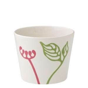 ボウル カップ 陶器 ヘルバック HELBAK FLOWE bowl, small (S) H:7cm  FL13-01 北欧|bellemessage