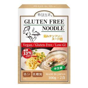 グルテンフリー米粉&おから麺|bellepoau-store