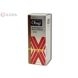 ロート製薬 オバジ ダーマパワーX ステムリフト セラム(美容液) 50ml