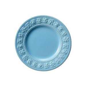 WEDGWOOD QUEEN'S WARE FESTIVITY BLUE シリーズ:フェスティビティ...