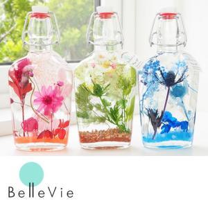 【ハーバリウム】ボトルシリーズ 敬老の日 ギフト|bellevie