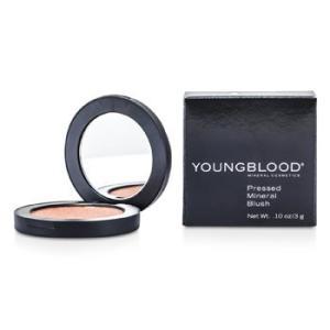 ヤングブラッド Youngblood チーク プレストミネラルブラッシュ - Sugar Plum 3g/0.11oz|belleza-shop