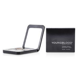 ヤングブラッド Youngblood アイシャドウ プレスト ミネラル アイシャドウ クアッド - Shanghai Nights 4g/0.14oz belleza-shop