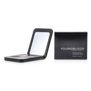 ヤングブラッド Youngblood アイシャドウ プレストミネラル アイシャドウ クワッド - Vintage 4g/0.14oz belleza-shop