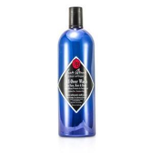 ジャックブラック Jack Black シャワージェル メンズ オールオーバーウォッシュ フェース、ヘア&ボディ 975ml/33oz|belleza-shop