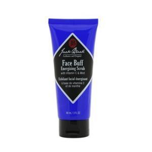 ジャックブラック Jack Black 洗顔 メンズ フェース バフ エナジャイジング スクラブ 88ml/3oz|belleza-shop