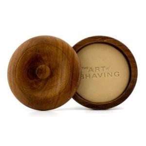 アートオブシェービング The Art Of Shaving シェービング メンズ シェービングソープ ケース付 - 無香(敏感肌用) 95g/3.4oz belleza-shop
