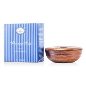 アートオブシェービング シェービングソープ(皿付き) ラベンダー エッセンシャルオイル(敏感肌用) 95g|belleza-shop