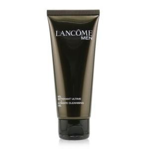 ランコム Lancome 洗顔 メンズ メン アルティメイト クレンジングジェル 100ml/3.3oz|belleza-shop