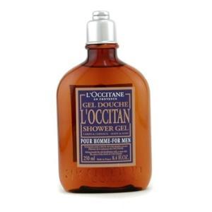 ロクシタン L'Occitane シャワージェル メンズ ロクシタン フォー メン シャワージェル 250ml/8.4oz|belleza-shop