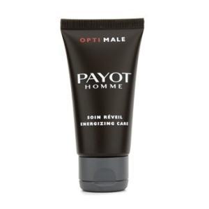 パイヨ Payot 乳液 メンズ オプティマル オム エナジャイジング ケアジェル 50ml/1.6oz|belleza-shop