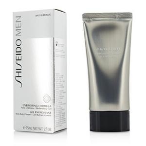 資生堂 Shiseido 乳液 メンズ メン エナジャイジング フォーミュラ ジェル 75ml/2.7oz|belleza-shop