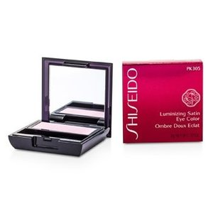 資生堂 Shiseido アイシャドウ ルミナイジング サテン アイカラー - #PK305 ピオニー 2g/0.07oz belleza-shop