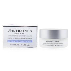 資生堂 Shiseido 乳液 メンズ メン モイスチャライジング リカバリー クリーム 50ml/1.7oz|belleza-shop