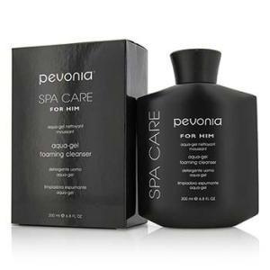 ペボニアボタニカ Pevonia Botanica 洗顔 メンズ アクアジェル フォーミングクレンザー 200ml/6.8oz|belleza-shop