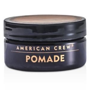 アメリカンクルー American Crew ヘアスタイリング メン ポマード フォー ホールド&シャイン(ミディアム) 50ml/1.75oz|belleza-shop