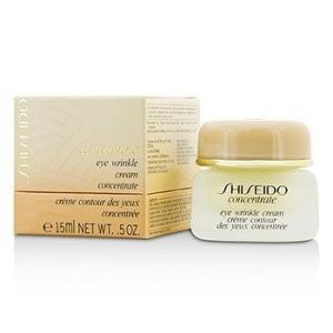 資生堂 Shiseido アイケア コンセントレイト アイ リンクル クリーム 15ml/0.5oz|belleza-shop