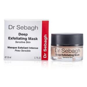 ドクターセバーグ Dr. Sebagh マスク ディープ エクスフォリエイティング マスク - 敏感肌 50ml/1.7oz|belleza-shop