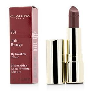 クラランス Clarins 口紅 ジョリ ルージュ #731 Rose Berry 3.5g/0.12oz|belleza-shop